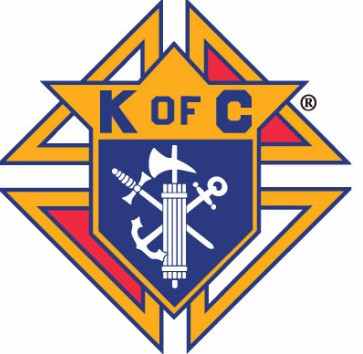 6xl Small Knights of columbus 3RD degree dress shirt Embroidered with your lodge info under logo and your name over pocket