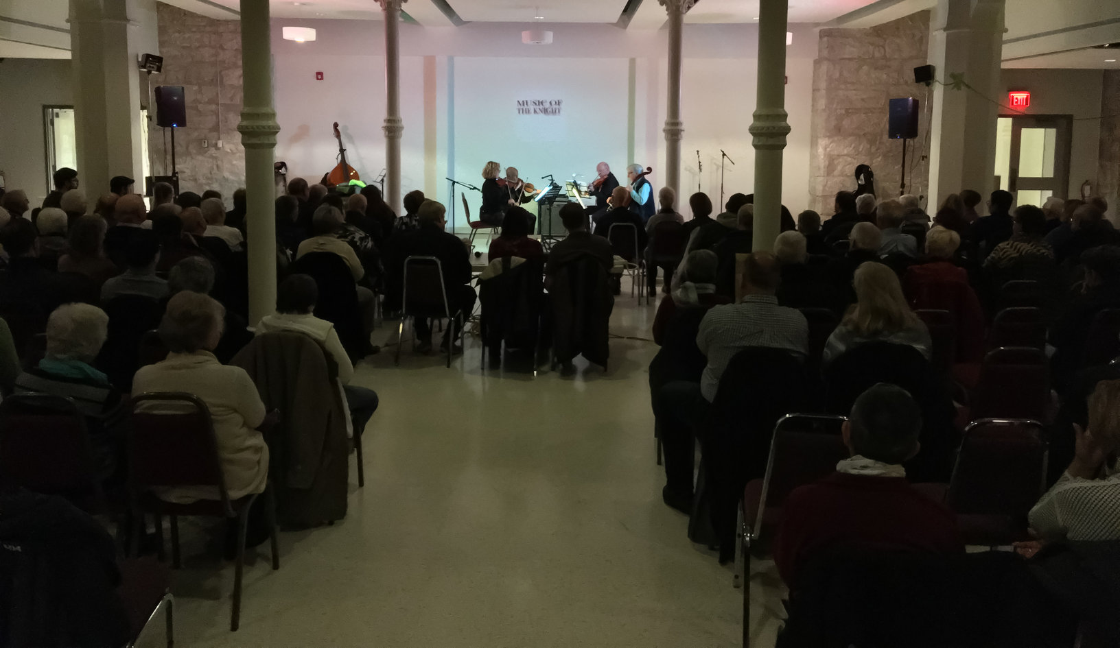 String Quartet featuring the Guelph Symphony Members