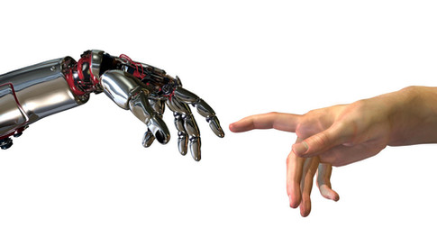 Artificial intelligence yesterday, today and tomorrow – friend or enemy?
