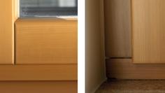 Kakšno težo okenskega krila lahko prenese okovje?