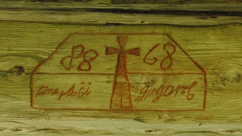 Zgodbe kozolca iz Sedejeve doline