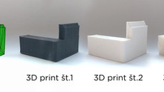 Uporaba novih tehnologij v razvoju oken – 3D tiskalniki