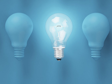 How Common Ownership of Startups Improves Innovation Efficiency