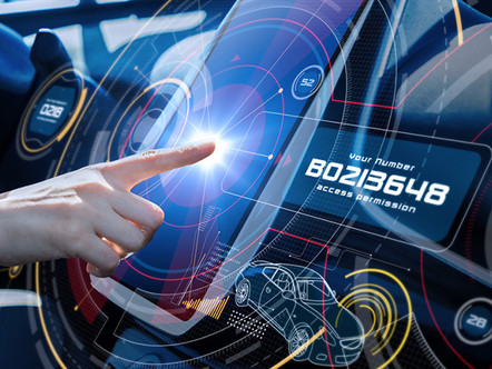Who Is Shaping the Future of Autos – Tech Firms or Automakers?