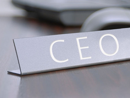 How Biases Influence CEOs Throughout Their Careers