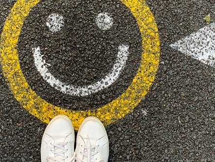Become Happier in Work and Life: The Four-way View