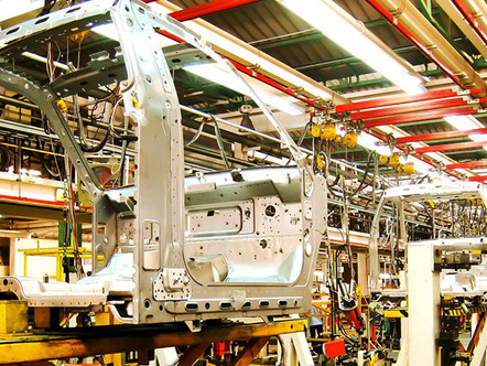 Why Manufacturers Should Embrace Digitization