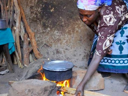 Clean Cooking: How Technology and Advocacy Are Helping Save Lives