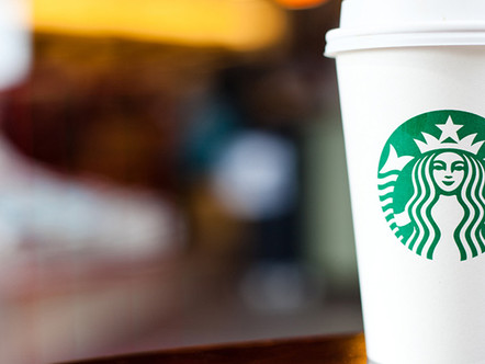 How Starbucks Came a Long Way on Customer Centricity