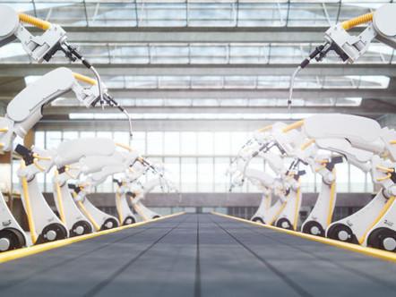 How the U.S. Can Regain Its Manufacturing Edge
