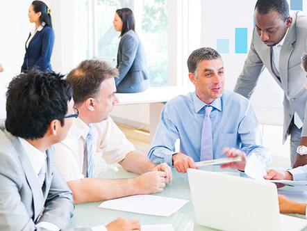 How Catalyst Leaders Lift Teams to Excellence