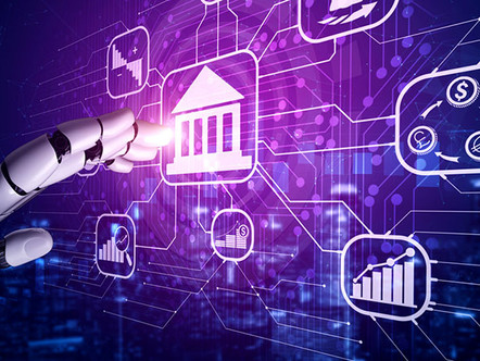 How Can Financial Institutions Prepare for AI Risks?