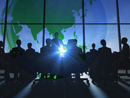 How Corporate Boards Can Make a Difference