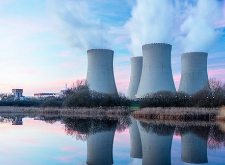 Can Nuclear Energy Save the Planet?