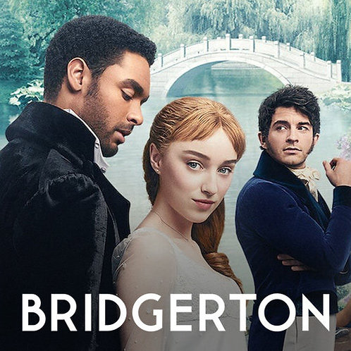 Trivia Night- August 6, 2021- Bridgerton