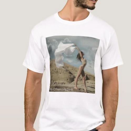 """Die"" Album Cover Mens T-shirt"