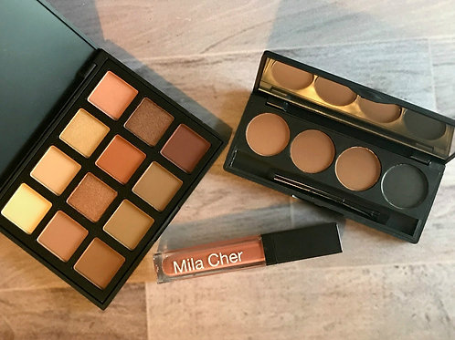Mila Cherniikova Full Make-up Kit