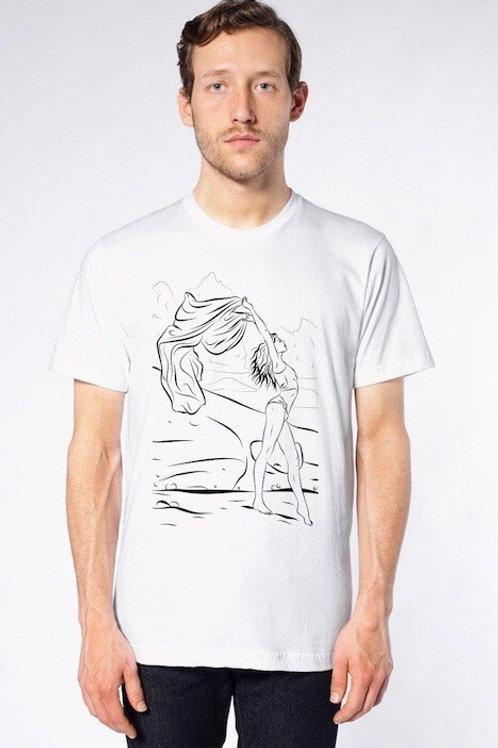 "Exclusive ""Die"" Album T-shirt"