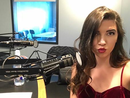 Radio Interview