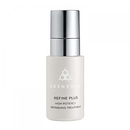 Refine Plus: High Potency Refinishing Treatment