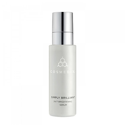 Simply Brilliant: Brightening Serum
