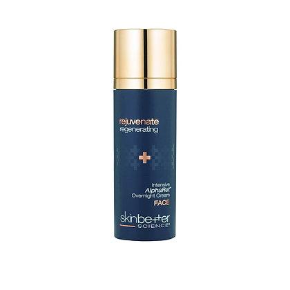 Rejuvenate: Intensive AlphaRet Overnight Cream