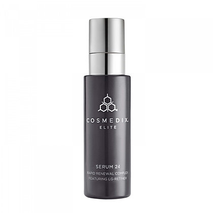 Serum 24: Rapid Renewal Complex