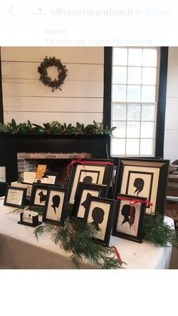 Christmas Display, 2018