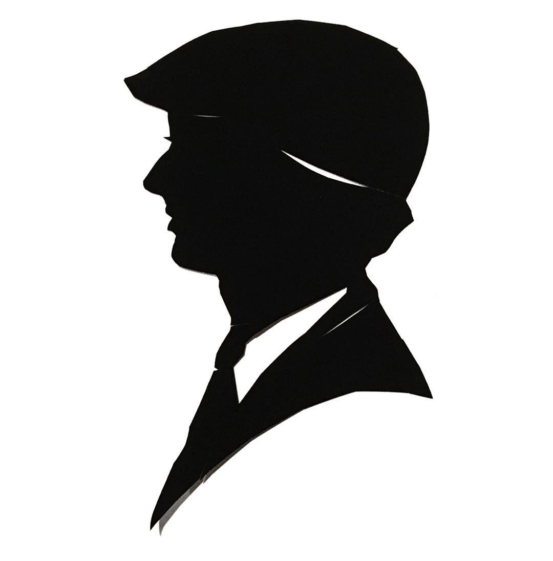 Fitzgerald Gala Silhouette, 2019