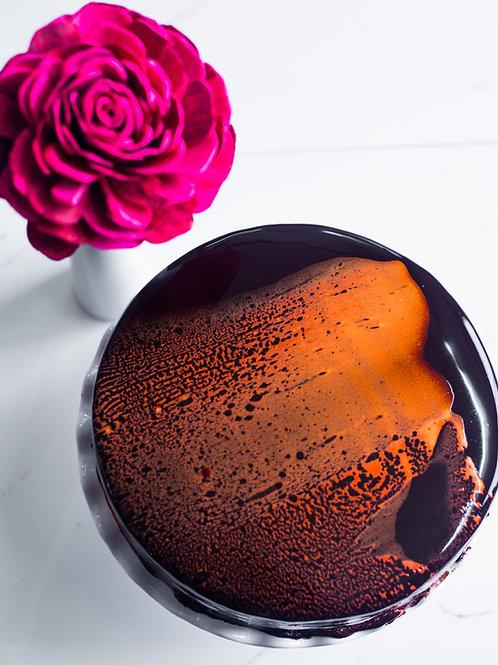 Chocolate 7Deck