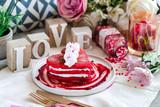 2. Dessert for Breakfast - Red Velvet pa