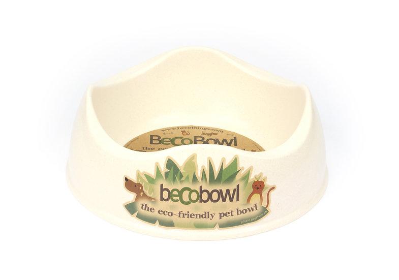 Beco Bowl - Natural Large 26cm