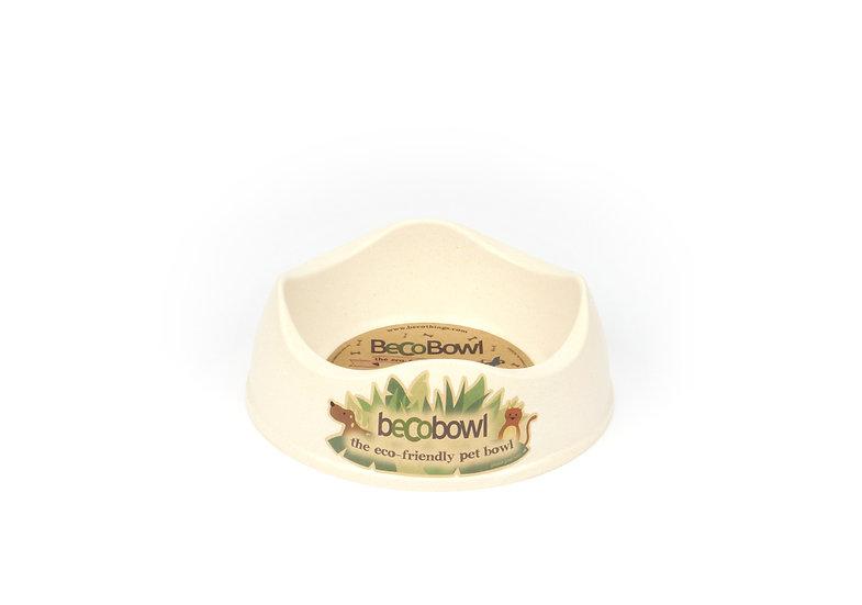 Beco Bowl - Natural Small 17cm
