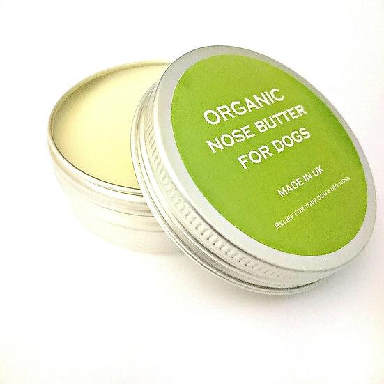 Organic Nose Butter