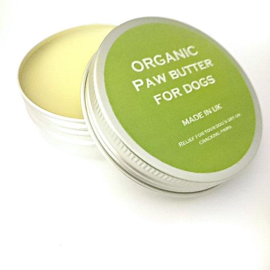 Organic Paw Butter - SOOTHING 60ml