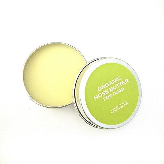 Organic Nose Butter 30ml