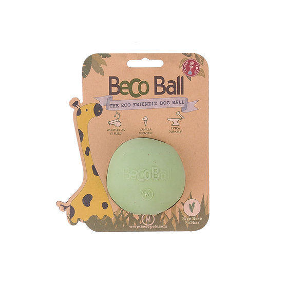 Beco Ball - Medium [6.5cm]