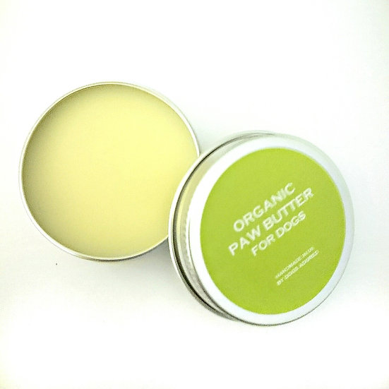 Organic Paw Butter SOOTHING 30ml