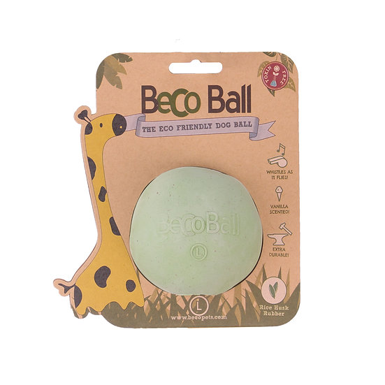 Beco Ball - Large [7.5cm]