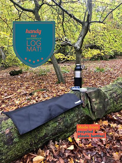 Eco Waterproof Log Mat