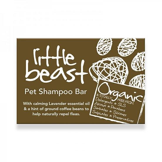 The Little Beast Bar