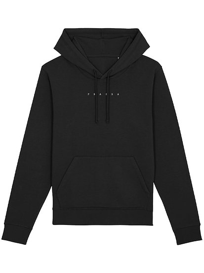 """Hoodie """"Logo"""" Black"""