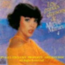 Les grandes chansons de Mireille Mathieu