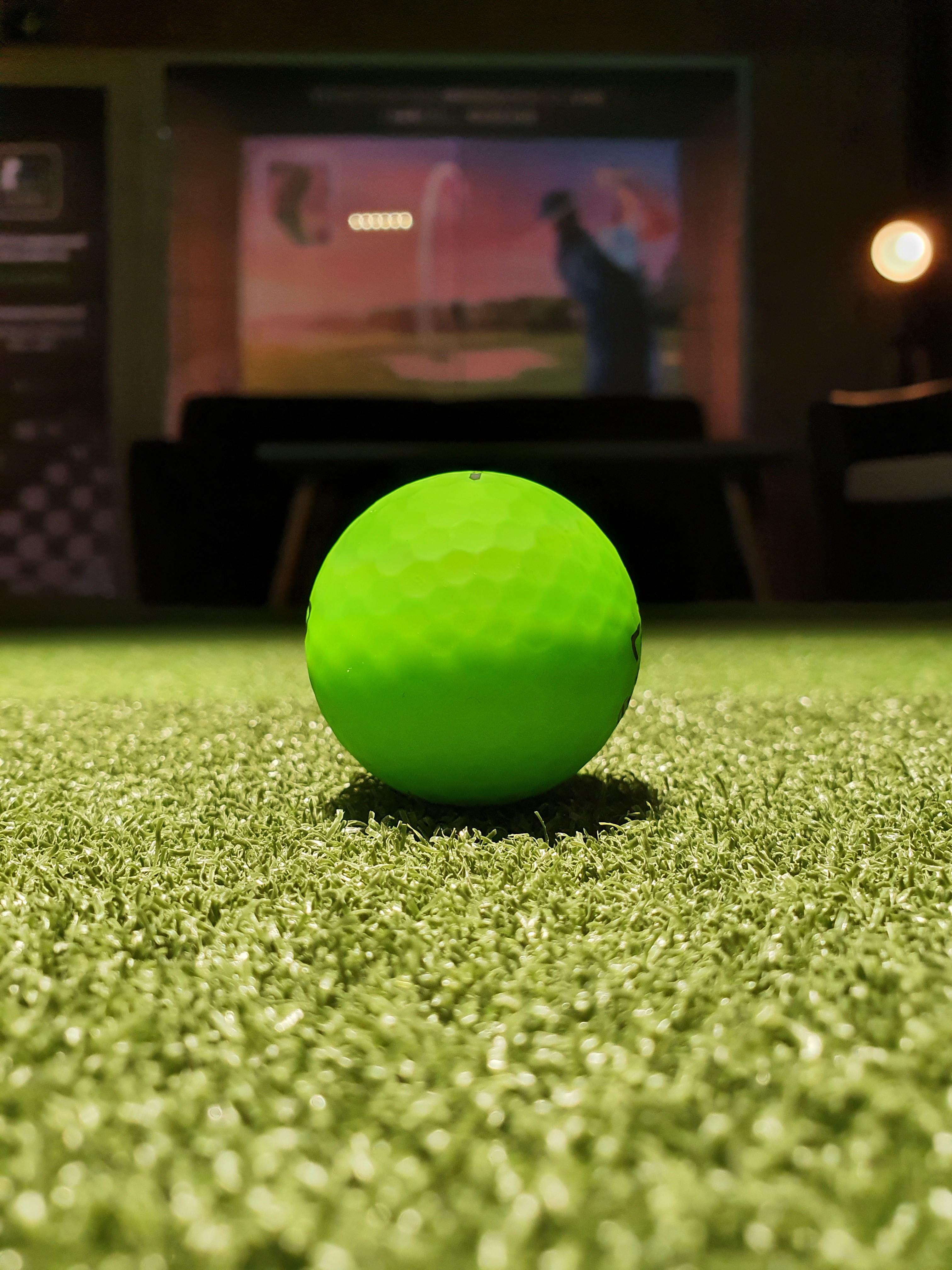 golf Indoor 1 à 2 Joueurs