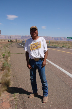 Navajo Roy