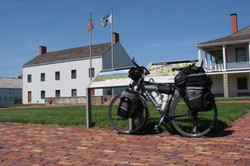 Fort Scott I