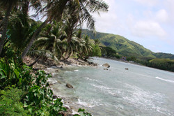 Magellan Point