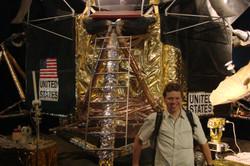 Kansas Cosmosphere & Space Center