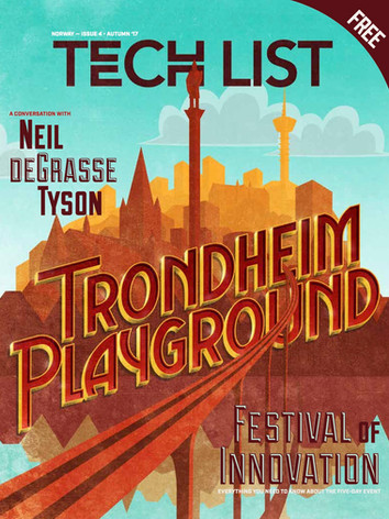 Tech List - Issue 4