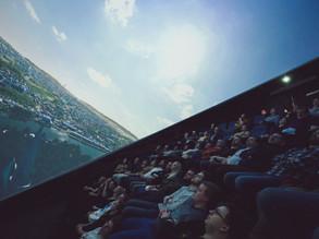 Science Centre Planetarium
